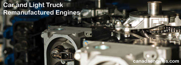Canada Engines: 1-800-665-3570 - your one-stop shop for