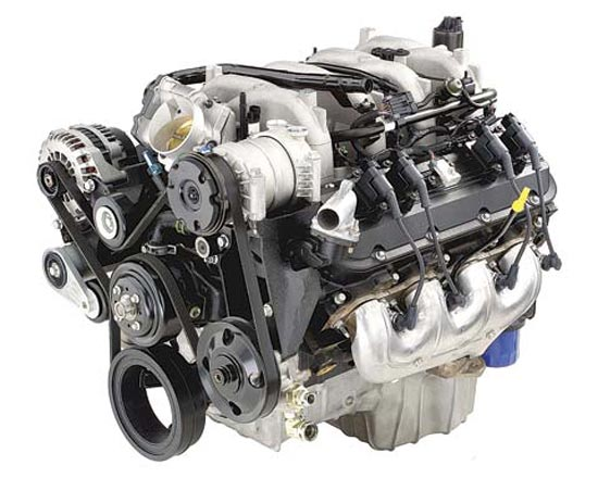 Chevrolet Kodiac X Engine on 2005 Duramax Firing Order