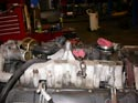 236_GM_Hummer_engine_removed_chainsling_side