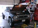 307_Toyota_pickup_truck_V6_engine_repair