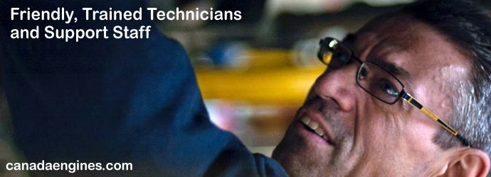 Canada Engines - Fast, friendly and professionally automotive technicians and engine builders