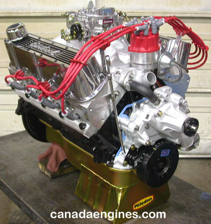 3_high_performance_V8_Ford engine