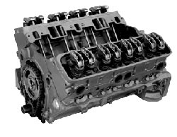 The popular Chevrolet smallblock 350 ci or 5.7 liter engine is found in many cars and trucks...