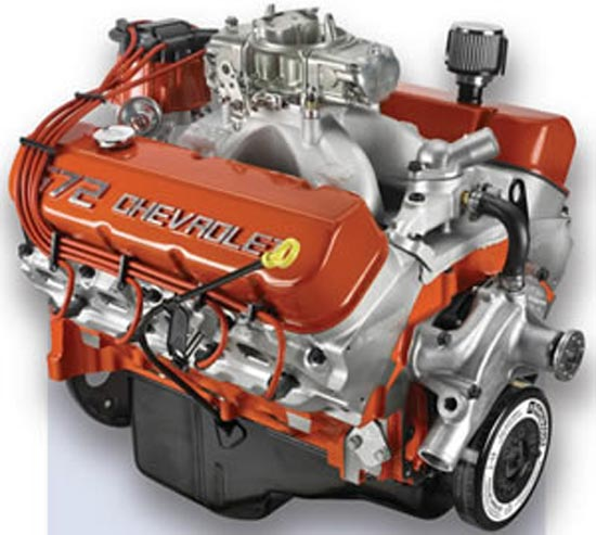 car and pickup truck engine photos 8 chevrolet zz572 crate engine. Cars Review. Best American Auto & Cars Review