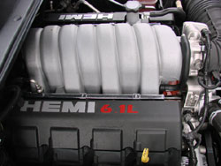 List of gas or diesel engines for your Chevrolet, Ford