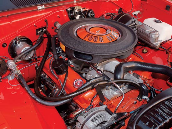 Quality Remanufactured Engines For Your Dodge Chrysler