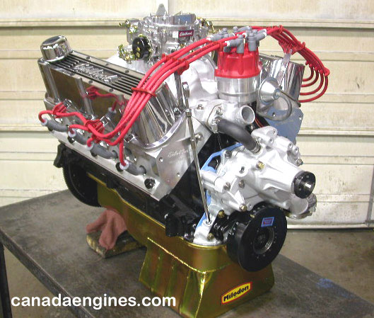 Canada Engines Ford 420 cubic inch performance engine