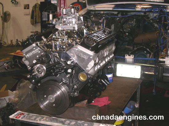Gm crate engines pickup trucks gm free engine image for for Turn and burn motors