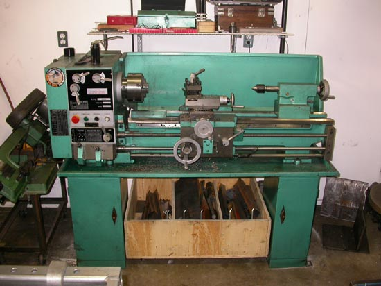 183_metal_lathe_engine_remanufacturing_equipment_station