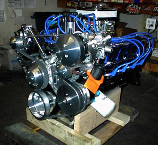 Canada Engines Can Repair Or Rebuild Your Ford Mercury Or