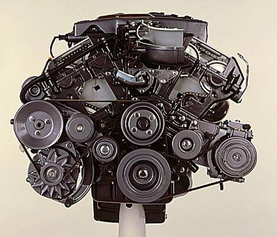 Canada Engines can repair or rebuild your Ford, Mercury or